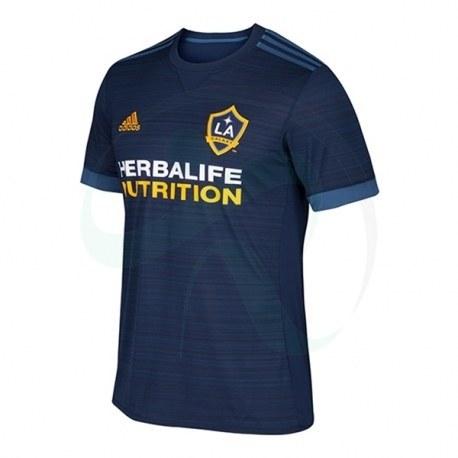 پیراهن دوم لس انجلس گالکسی La Galaxy 2017-18 Away Soccer Jersey