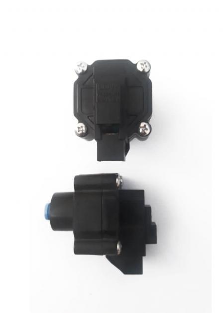 تصویر سوئیچ فشار پایین دستگاه تصفیه آب switch low pressure