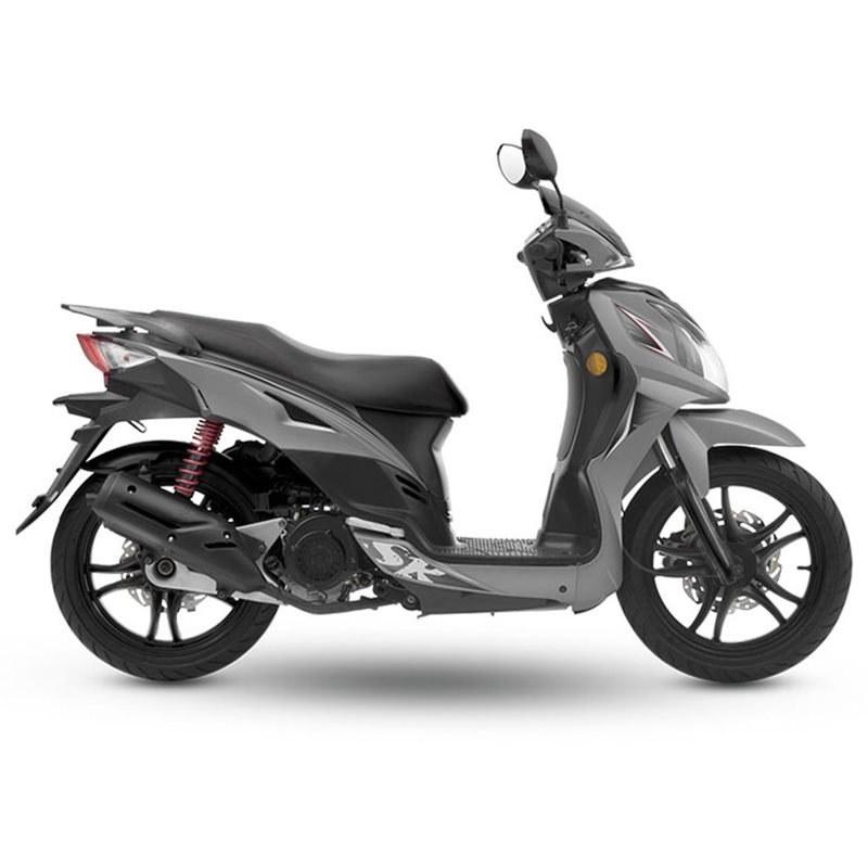 تصویر موتورسیکلت گلکسی Galaxy SR200