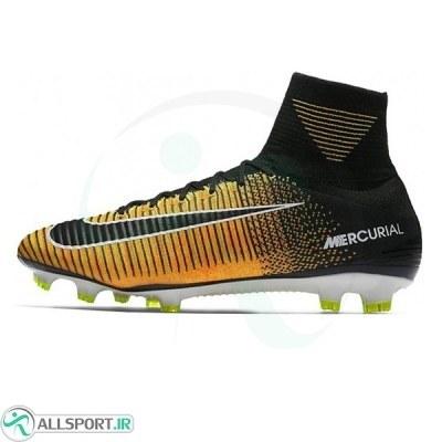 کفش فوتبال نایک مرکوریال سوپر فلای Nike Mercuial Superfly Victory FG 831940-801