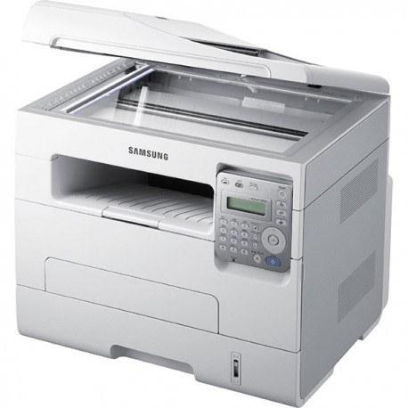 تصویر پرینتر لیزری ۴ کاره سامسونگ مدل اس سی ایکس ۴۷۲۹ اف دی SAMSUNG SCX-4729FD Multifunction Laser Printer