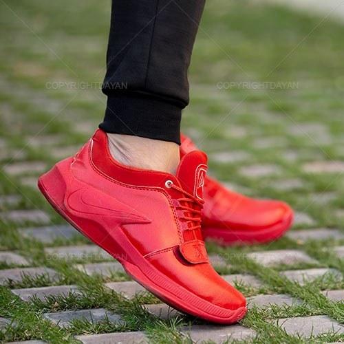 کفش مردانه Nike مدل Hamburg(قرمز) |