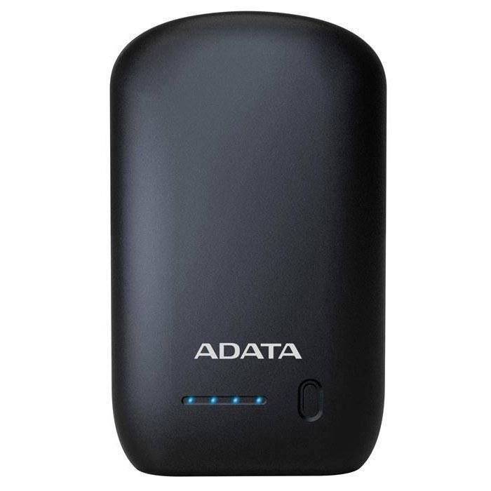 تصویر شارژر همراه ای دیتا مدل P10050 ظرفیت 10050 میلی آمپر ساعت Adata P10050 10050mAh Power Bank