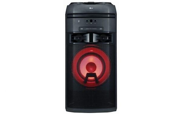 سیستم صوتی چند رسانه ای ال جی OK99 LG