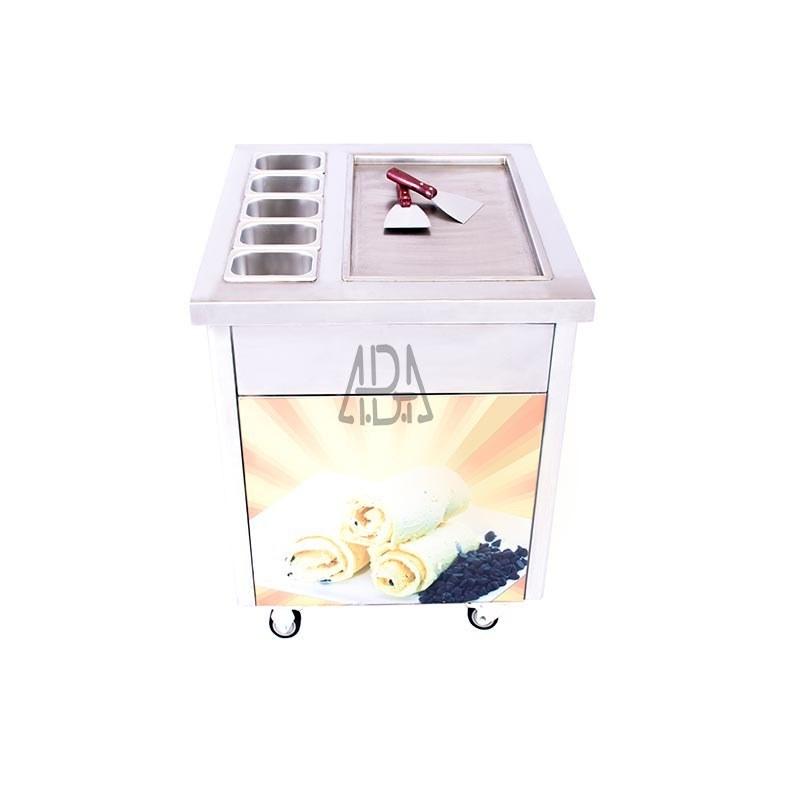 تصویر بستنی ساز رولی ABA