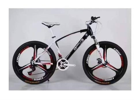 تصویر دوچرخه اسپرت سایز26 برند BENSHI