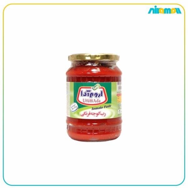 تصویر رب گوجه فرنگی اروم آدا 700 گرم