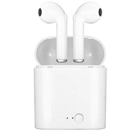عکس هدست بلوتوث مدل i7s TWS i7s TWS Bluetooth Headset هدست-بلوتوث-مدل-i7s-tws