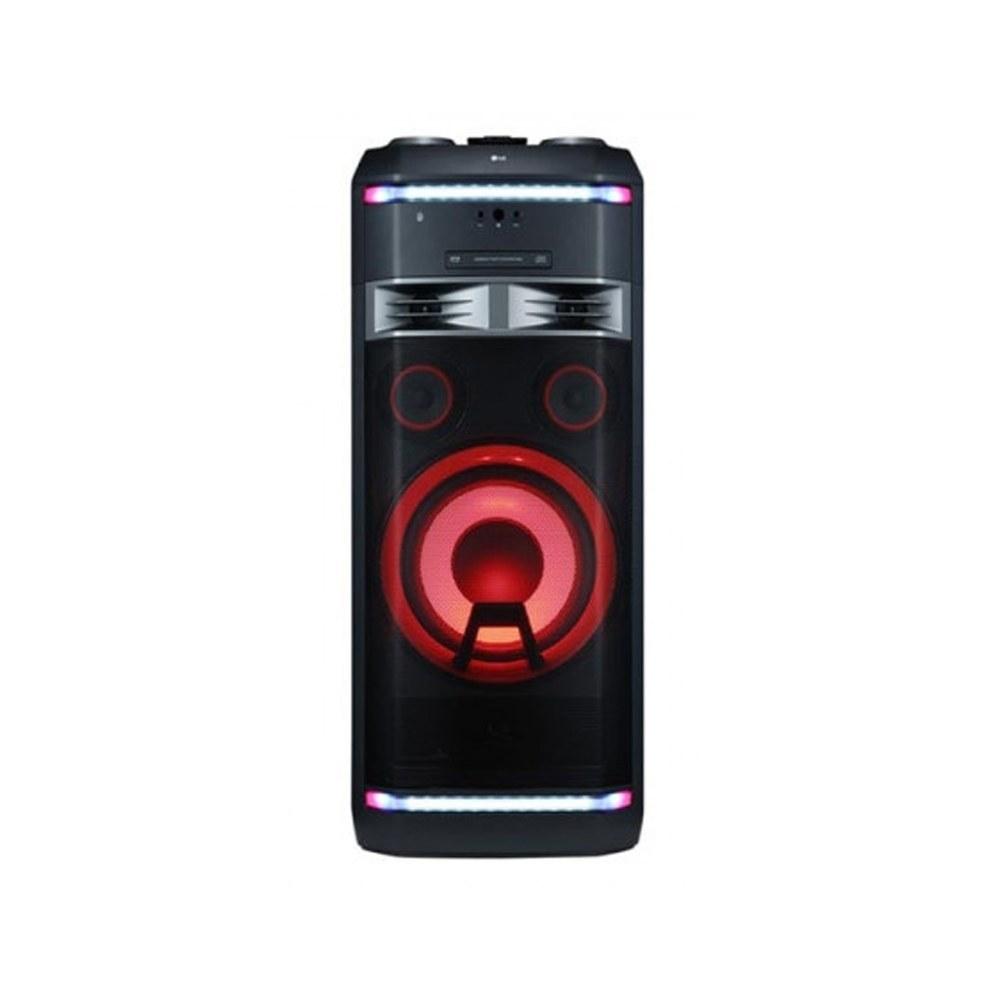 عکس ایکس بوم 1800 وات ال جی مدل OK99 LG XBOOM 1800W Home Entertainment System w/ Karaoke & DJ Effects ایکس-بوم-1800-وات-ال-جی-مدل-ok99