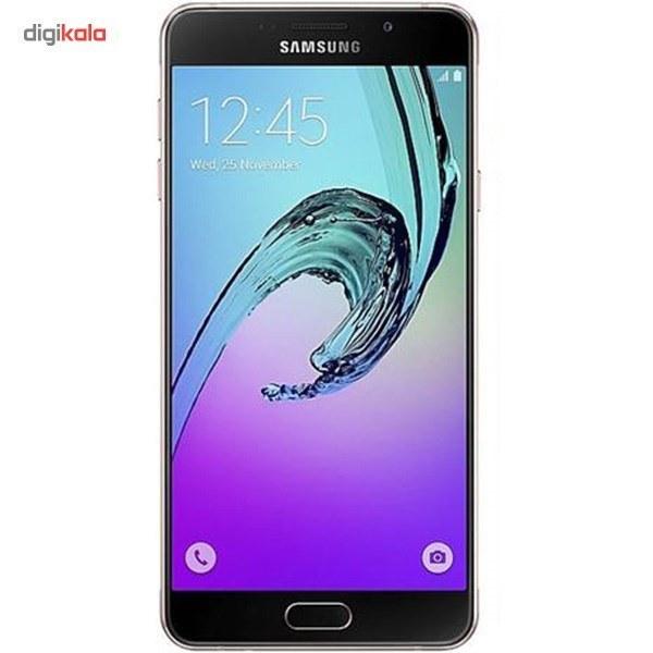 img گوشی سامسونگ گلکسی اِی ۷ (۲۰۱۶) | ظرفیت ۱۶ گیگابایت Samsung Galaxy A7 (2016) | 16GB