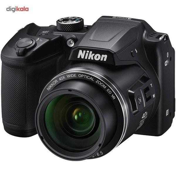 img دوربین دیجیتال نیکون مدل Coolpix B500 Nikon Coolpix B500 Digital Camera