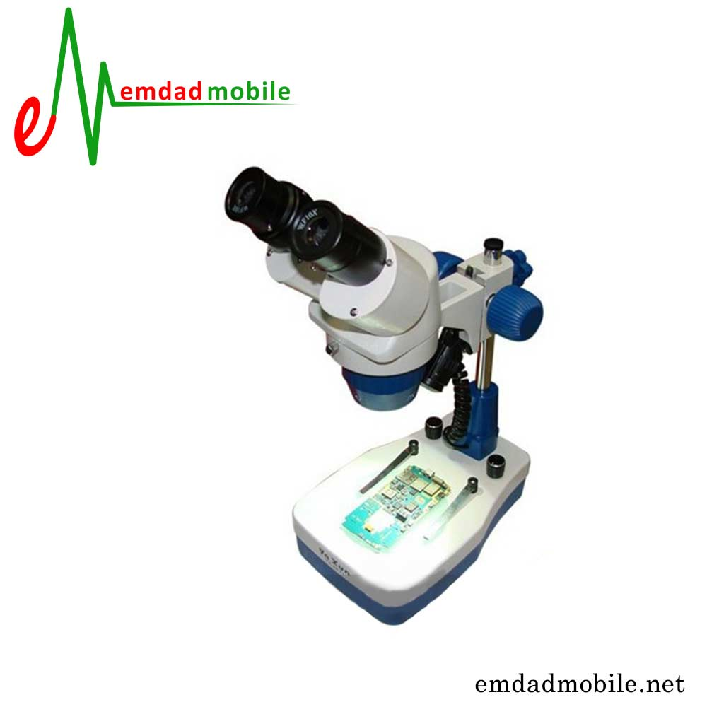 عکس لوپ و میکروسکوپ آنالوگ یاکسون مدل Yaxun AK21  لوپ-و-میکروسکوپ-انالوگ-یاکسون-مدل-yaxun-ak21