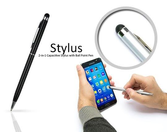 قلم لمسی استایلوسStylus