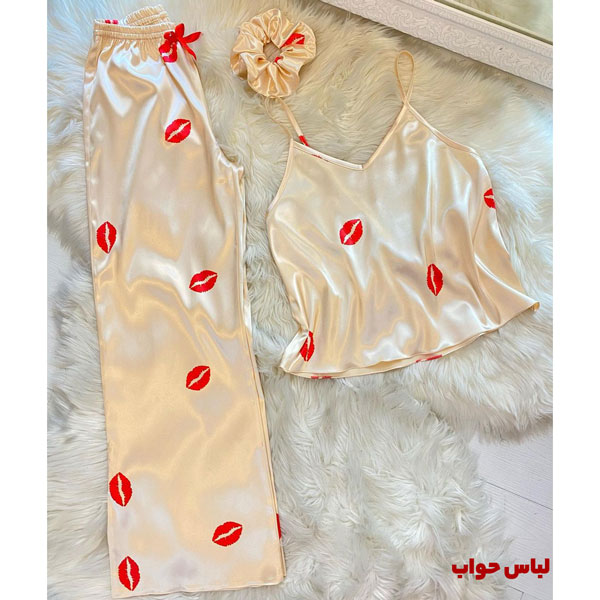 تصویر لباس خواب فانتزی دخترانه215