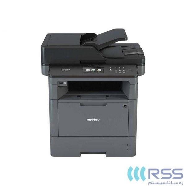 تصویر brother DCP-L5500D Multifunction Laser Printer ا پرینتر لیزری سه کاره برادر مدل ال ۵۵۰۰ دی پرینتر لیزری سه کاره برادر مدل ال ۵۵۰۰ دی
