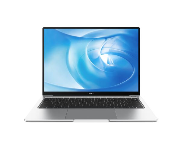 تصویر لپ تاپ هواوی مدل  Huawei MateBook 14 2020 R5