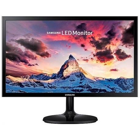 تصویر مانیتور سامسونگ Monitor Samsung LS27F350HN سایز 27 اینچ