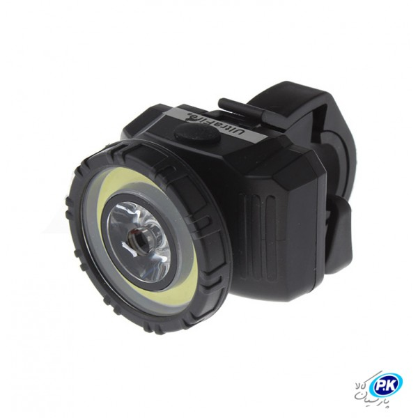 چراغ خطر دوچرخه با لامپ COB NF-T839 | UltraFire NF-T839 LED Bicycle Headlamp