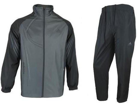 ست گرم کن و شلوار ورزشی مردانه adidas آدیداس KHP59-332