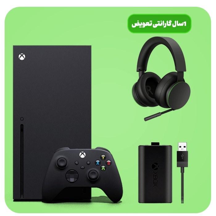 تصویر Xbox Series X باندل نخل مارکت 2