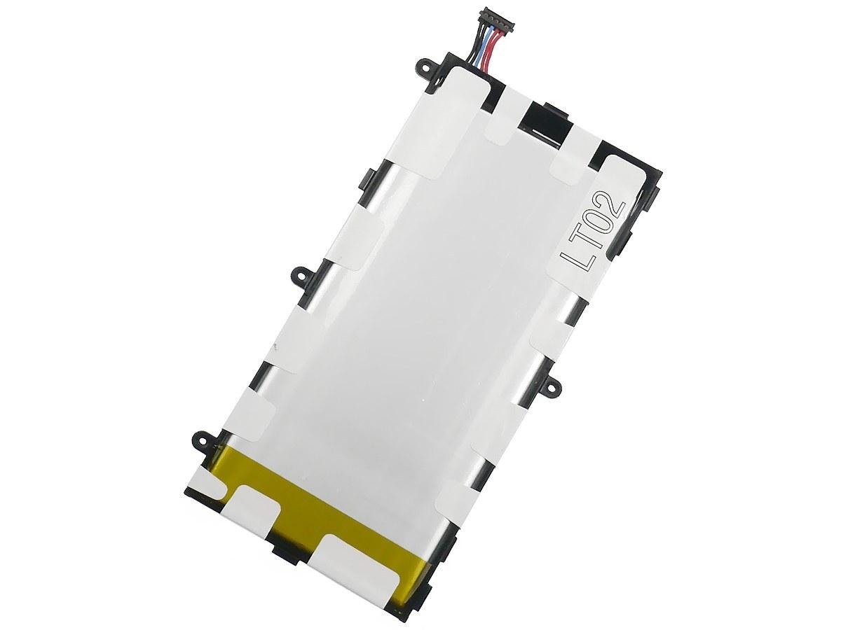 تصویر باطری با اصالت تبلت Samsung Tab 3.7.0  T211