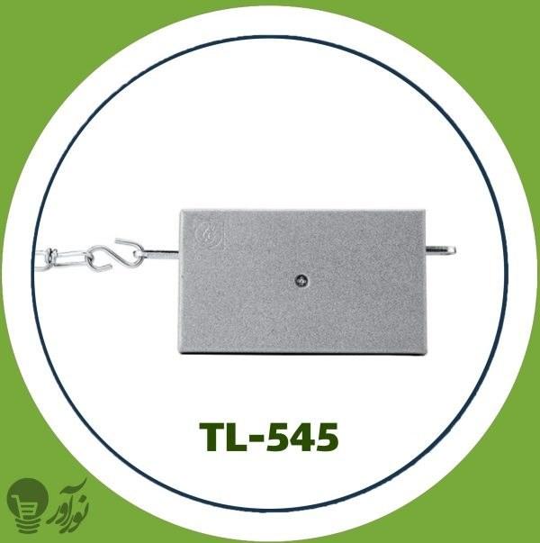 تصویر قفل درب بازکن مدل TL-545 (قفل مغزی)