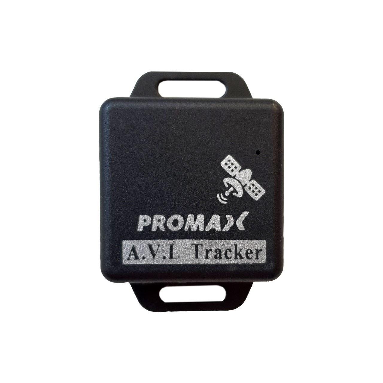 تصویر ردیاب خودرو Promax