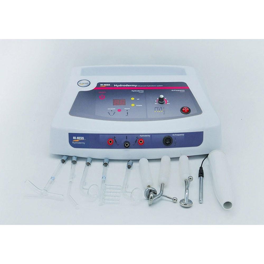 تصویر دستگاه هیدرودرمی هاینس HI-NESS