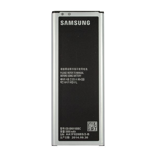 main images باتری اصلی گوشی مدل Note 4