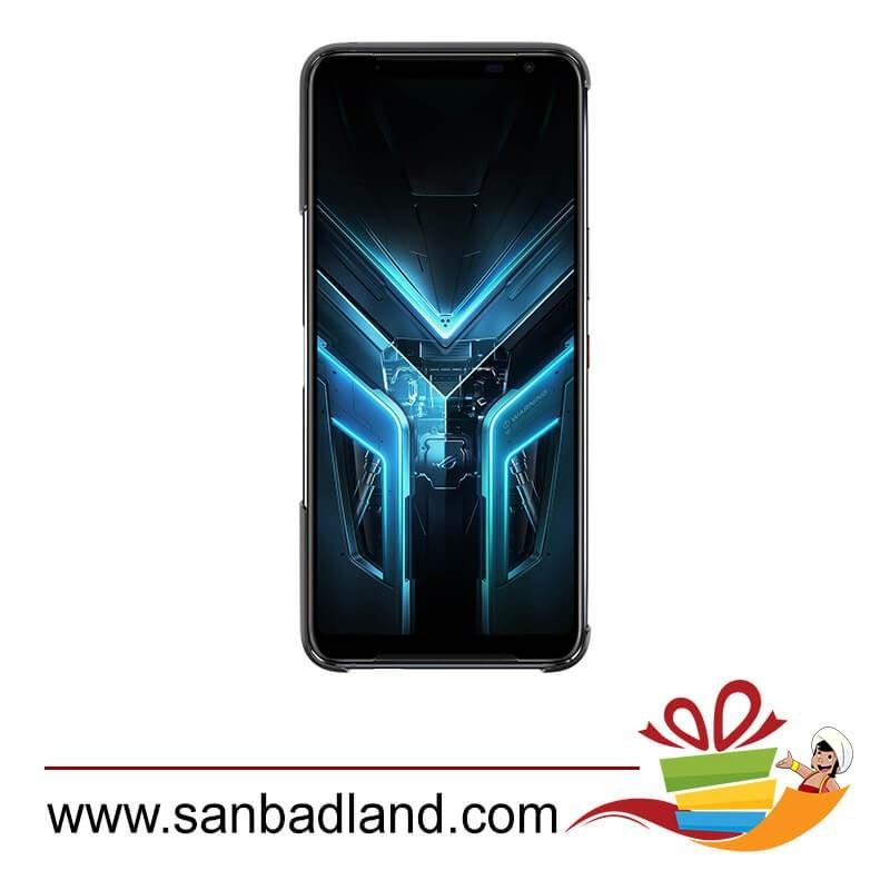تصویر گوشی موبایل ایسوس ASUS ROG Phone 3 256GB/12GB