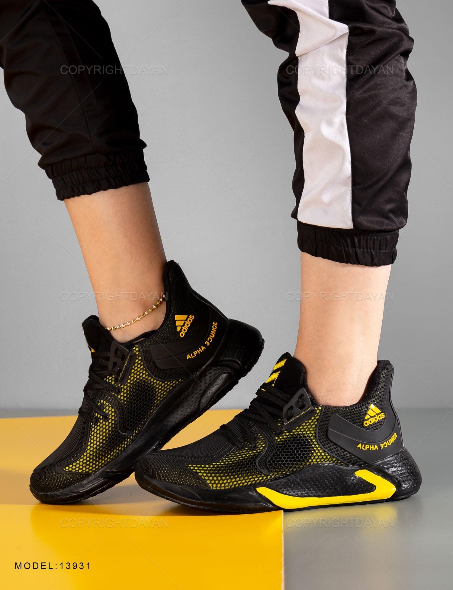 عکس کفش زنانه Adidas مدل 13931  کفش-زنانه-adidas-مدل-13931