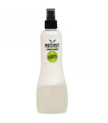 تصویر اسپری دو فاز ردیست مدل Keratin Complex حجم 400 میل Redist Keratin Complex 2 Phases Hair Conditioner Spray 400ml