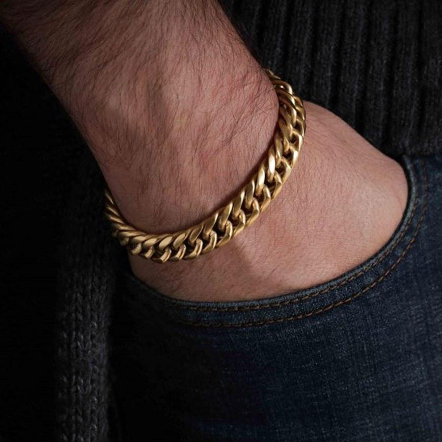 دستبند مردانه کارتیر کد 108