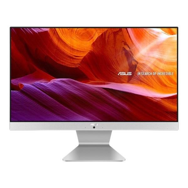 تصویر کامپیوتر همه کاره 21.5 اینچی ایسوس مدل V222FAK-WA018M