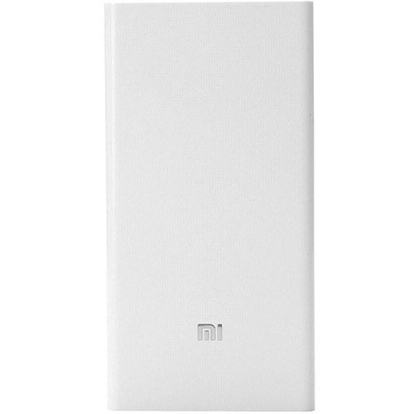 تصویر Xiaomi 20000mAh Power Bank