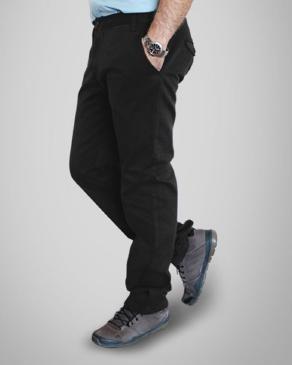 عکس یزدباف شلوار کتان پنبه مردانه مدل آوید  یزدباف-شلوار-کتان-پنبه-مردانه-مدل-اوید