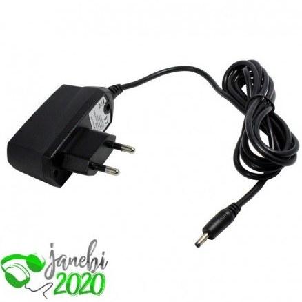 تصویر شارژر دیواری جنیوس مدل 7210 Genius 7210 Wall charger