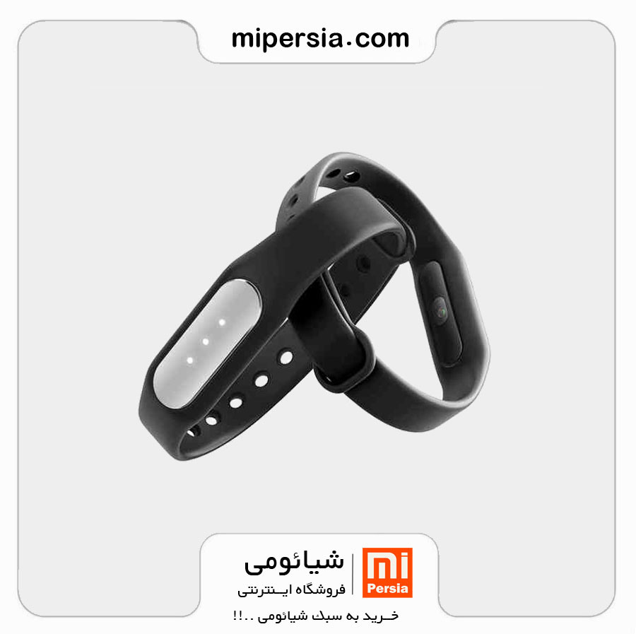 دستبند سلامتی شیائومی مدل Mi Band |