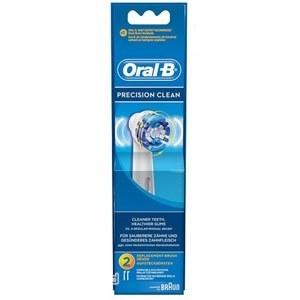 پک دوتایی سری مسواک برقی  Precision Clean اورال بی (Oral-B)