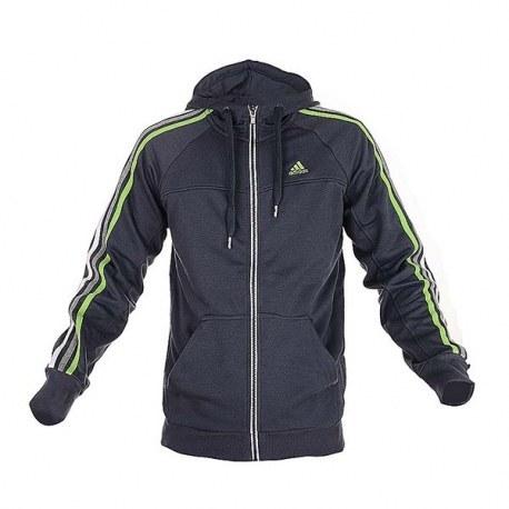 هودی مردانه آدیداس جکت Adidas Hoodie Jacket M31784