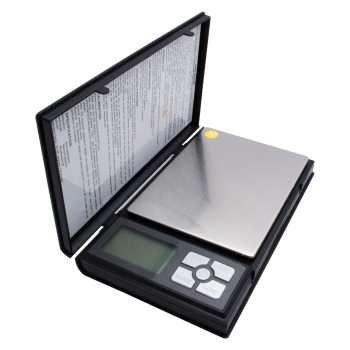 main images ترازو دیجیتال 500 گرمی سری نوت بوک Digital Scale
