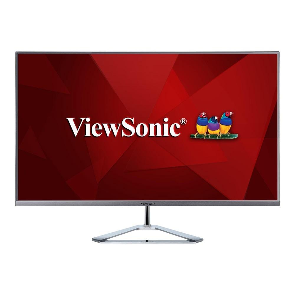 تصویر مانیتور 31.5 اینچ ویوسونیک VX3276-2K-MHD ViewSonicVX3276-2K-MHD 31.5 Inch Monitor