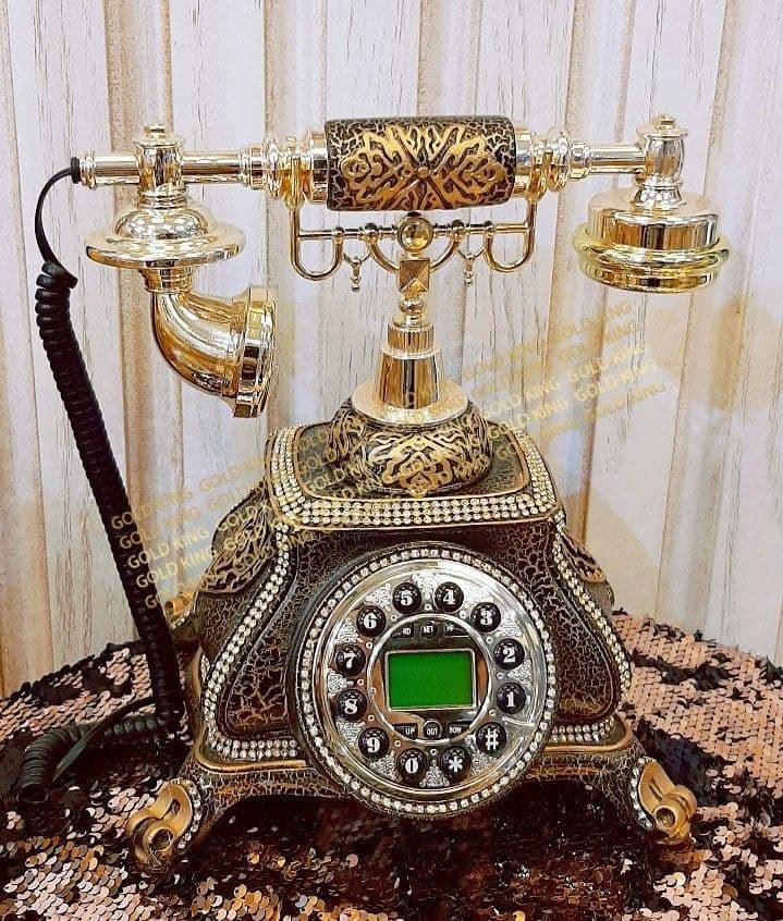 main images تلفن سلطنتی لوکس L38