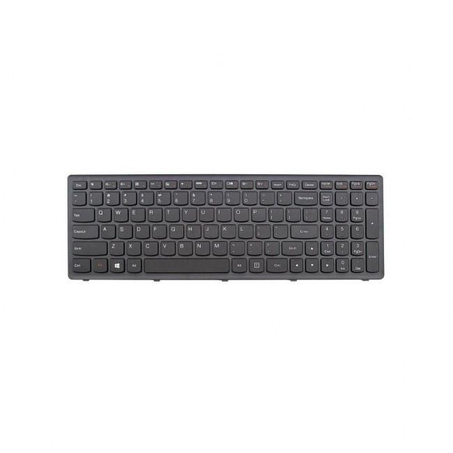 کیبورد لپ تاپ لنوو مدل زد ۵۱۰
