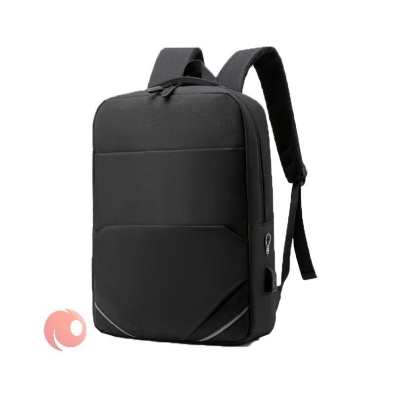تصویر کوله پشتی لپ تاپ مدل Casual