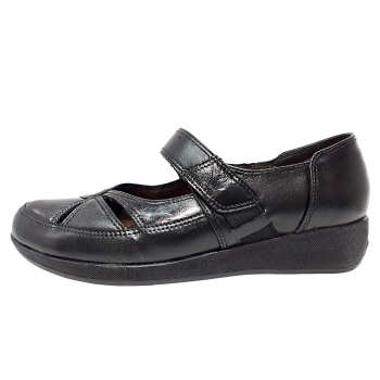 کفش زنانه روشن کد 162  