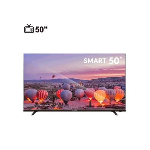 تصویر تلویزیون ال ای دی هوشمند دوو 50 اینچ مدل DSL-50K5900U DAEWOO SMART LED TV DSL-50K5900U 50 INCH ULTRA HD