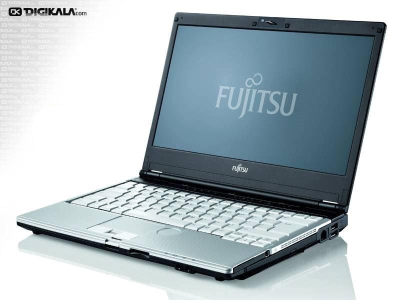 img لپ تاپ ۱۳ اینچ فوجیتسو LifeBook S760  Fujitsu LifeBook S760   13 inch   Core i5   4GB   320GB