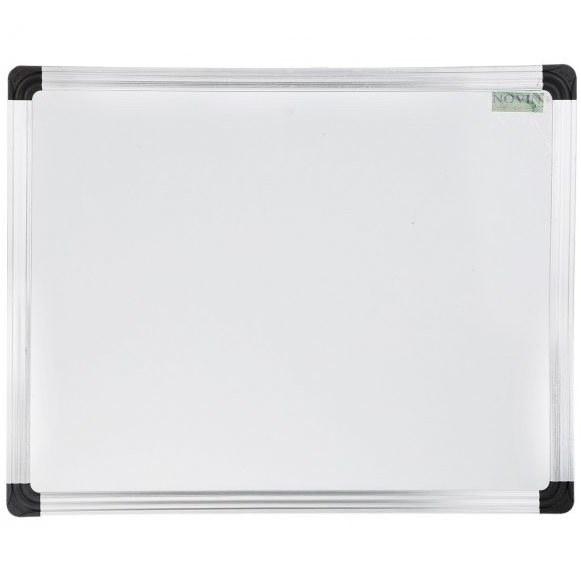 تخته وایت برد مغناطیسی نوین سایز 40 × 50 سانتیمتر                             Novin Magnetic Whiteboard Size 50 in 40cm |