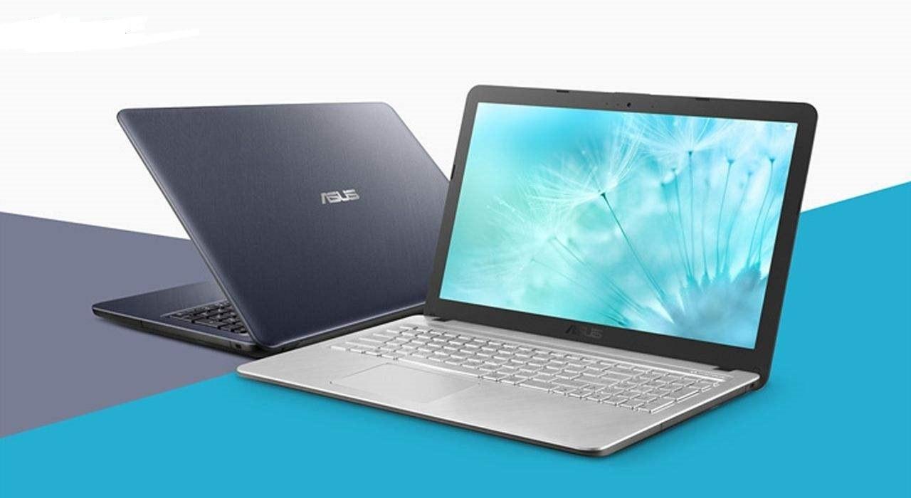 تصویر لپ تاپ 15 اینچی ایسوس مدل VivoBook X543MA - A